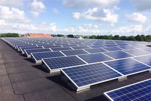 400 zonnepanelen – Grou
