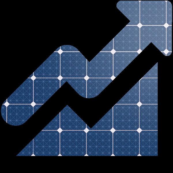 Zonnepanelen leveren rendement op