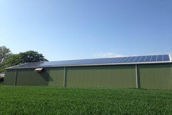 160 zonnepanelen – Slootdorp