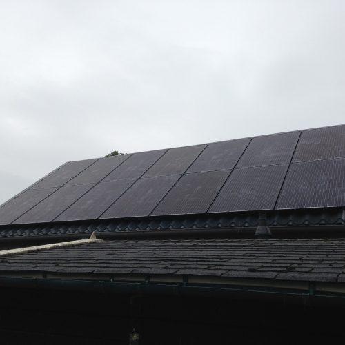 14 zonnepanelen – Nieuwegein
