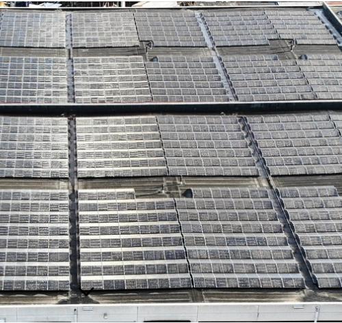 2636 zonnepanelen – Winschoten