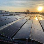 In opdracht van Protium 2636 zonnepanelen geïnstalleerd in Winschoten